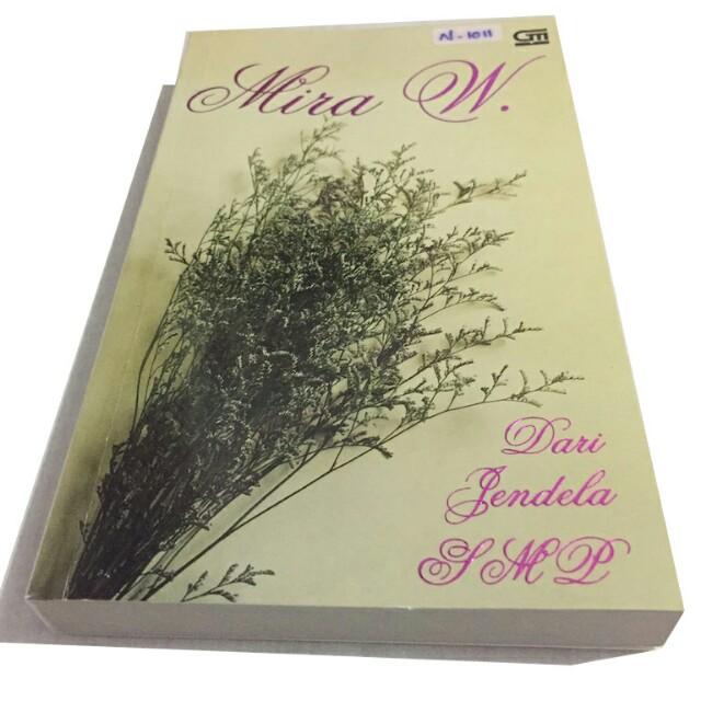 Novel Mira W.