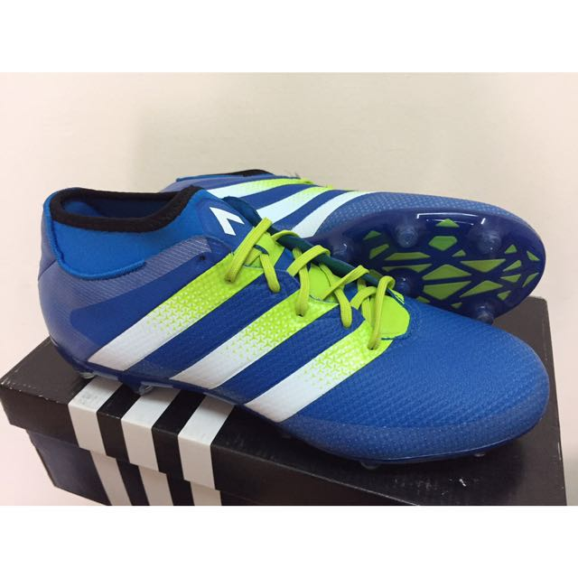 [ORI] Adidas Ace 16.2 Primemesh Boot