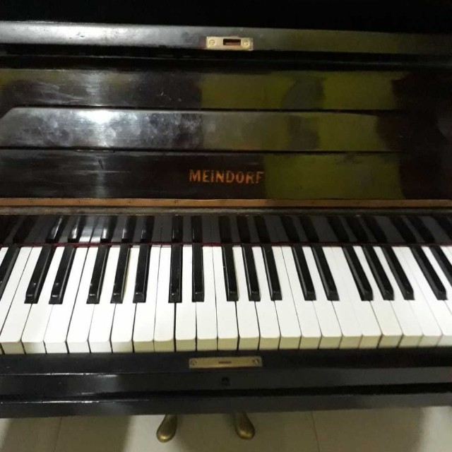 Piano Meindorf