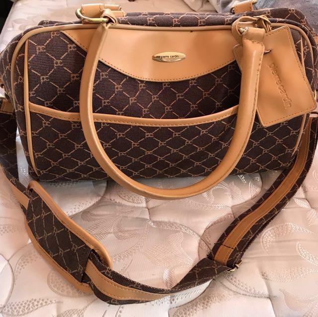 Pierre Cardin - Travel / Overnight Bag