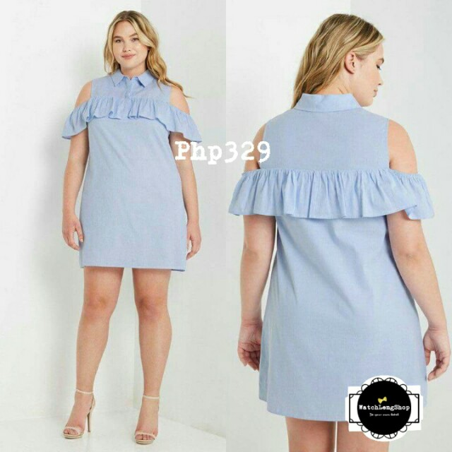 💋Plus Size Dress