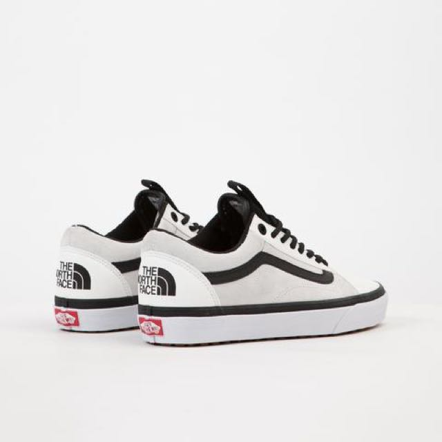 715a15d6e37d0a PO Vans x North Face Old Skool MTE DX