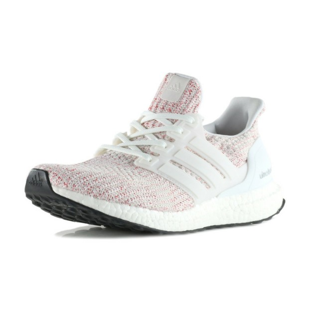 factory price e116c 679fc PREORDER] Adidas Ultra Boost 4.0 Candy Cane - Multi Pink ...