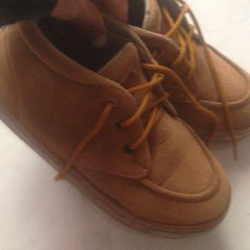 sepatu boot sz 29