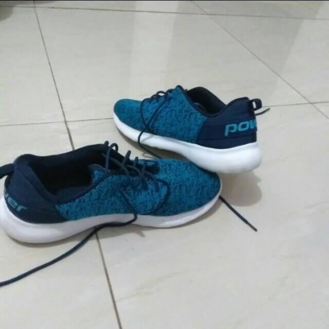 Sepatu Power Ori