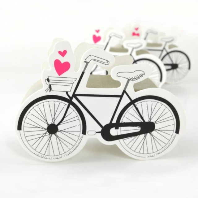 Set of 6pcs Bicycle Box