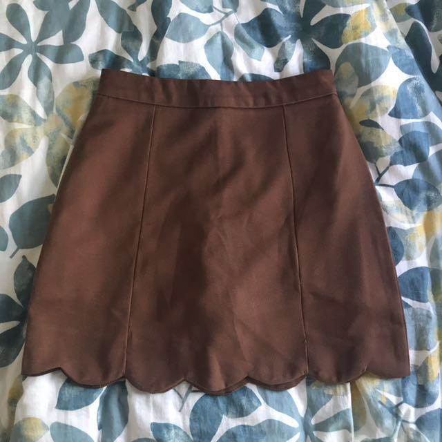 Skirt bundle! Get both!!