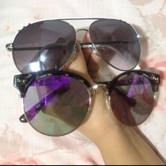 Sunglasses from Greece