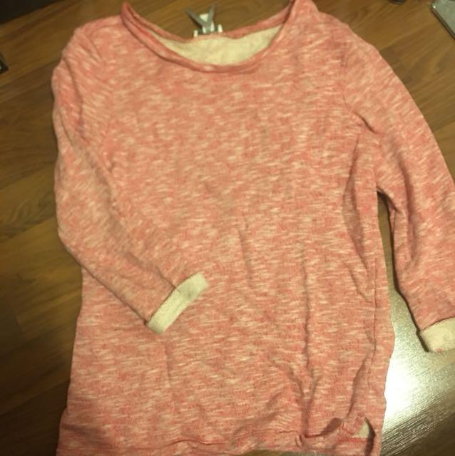 Sweater in XSMALL