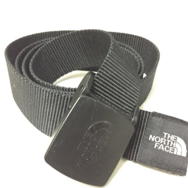 the north face belt