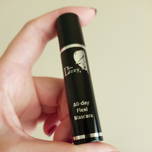 Thin Lizzy All-day flexi mascara