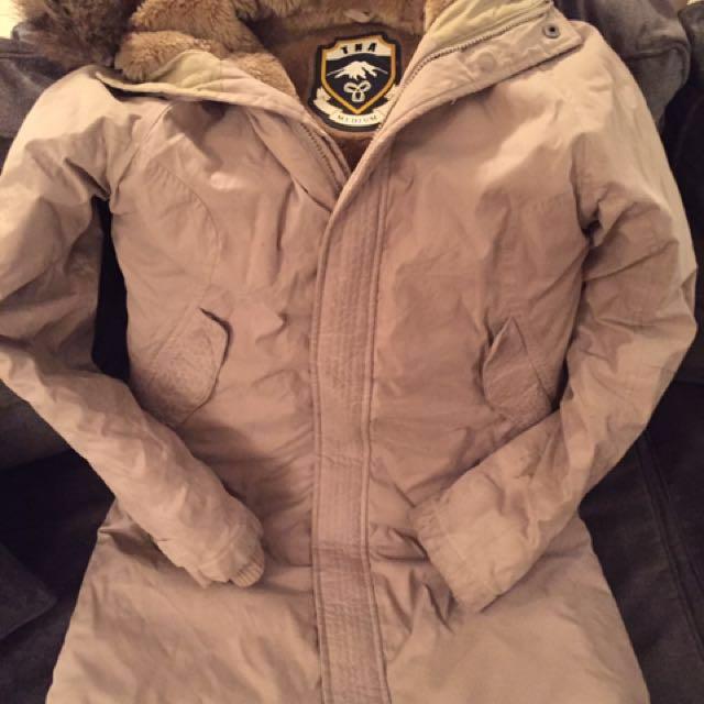TNA jacket medium