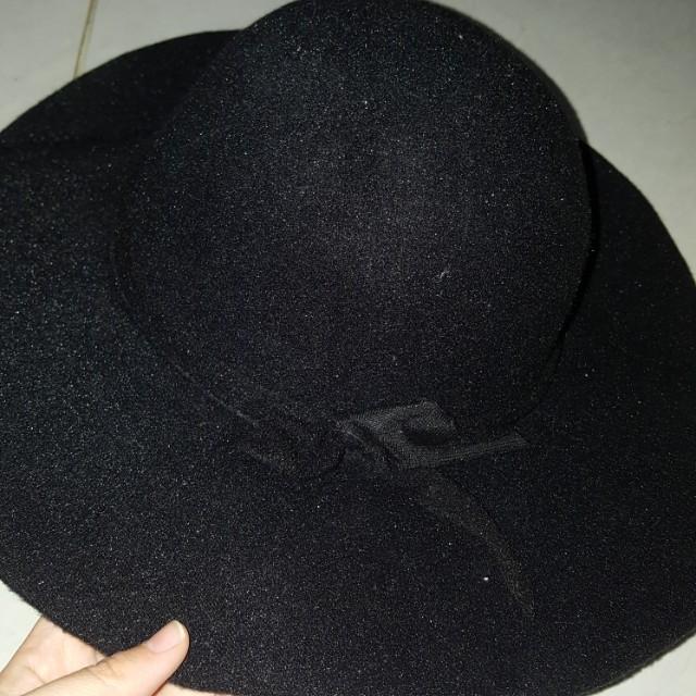 Topi pantaii