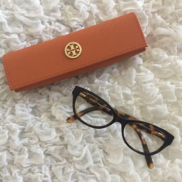 Tory Burch Prescription Glasses