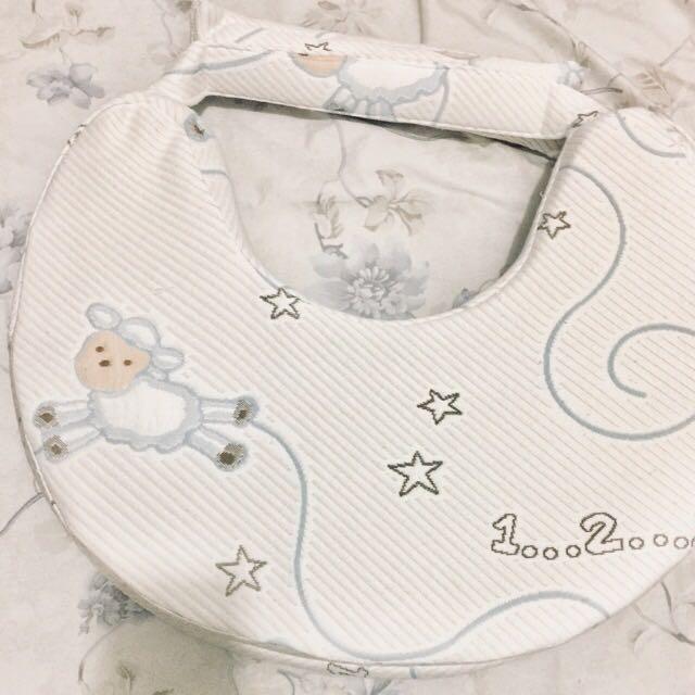 Uratex nursing pillow