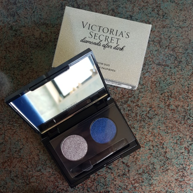 Victoria's Secret Diamonds After Dark Eyeshadow