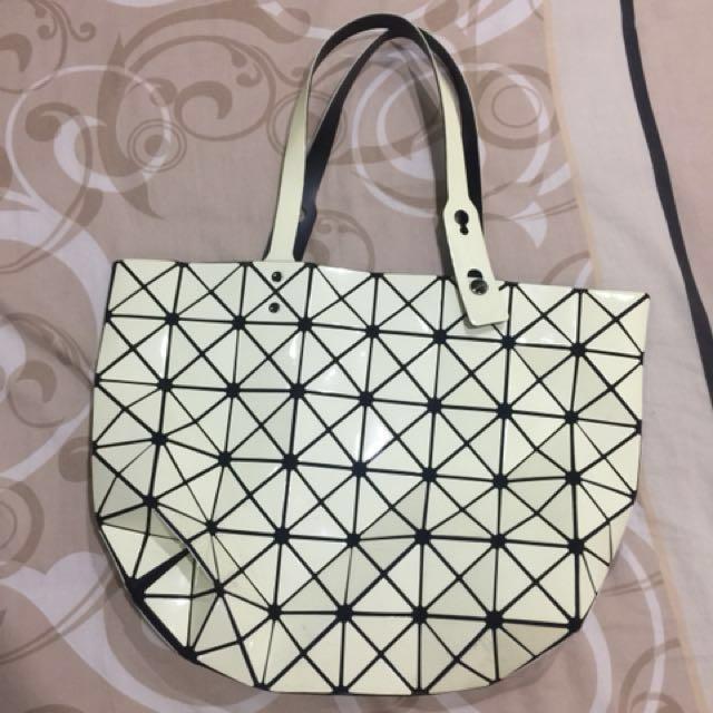 White BaoBao Bag ORI