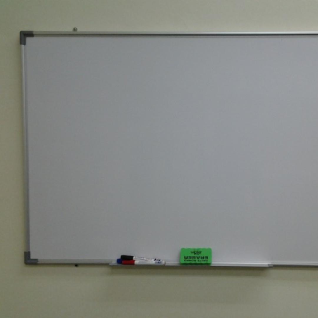 Whiteboard Papan Putih Home