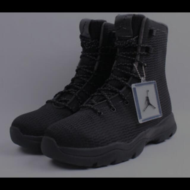 wts nike air jordan future boot original ga keluar di indo