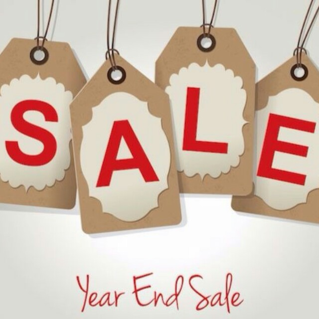 Year End Sale 🙌💖💖💖🎉🎉
