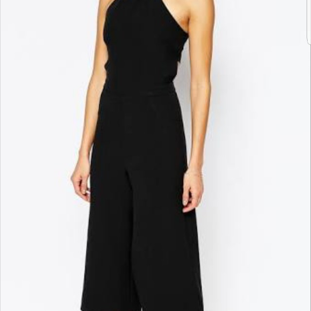 ZARA jumpsuit.size medium