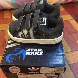 Superstar StarWars