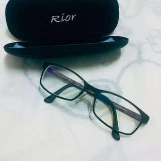 Rior眼鏡