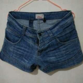 Hot Pants S-Oliver