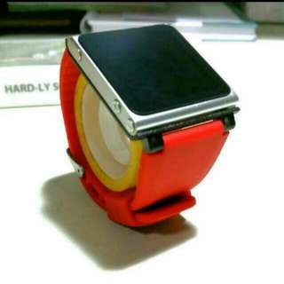 #1212YES iPod Nano Watch