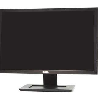 "DELL E2209Wc 22"" monitor"