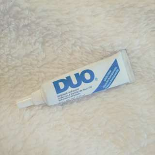 Duo lash glue