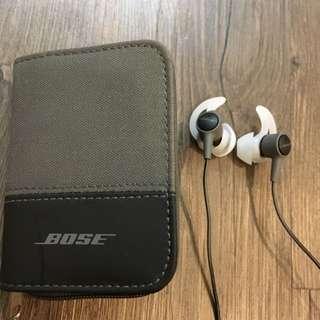 Bose SoundTrue Ultra in-ear headphones - Apple devices, Black
