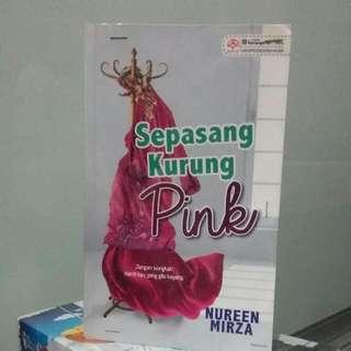 Novel Melayu - SEPASANG KURUNG PINK