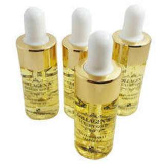 3W Clinic Gold Collagen Ampoule