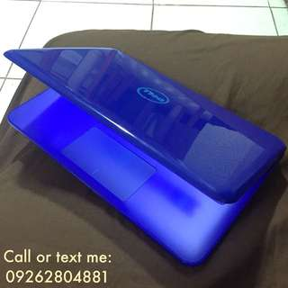 Very smooth!DELL Celeron 2gb ram 500gb hdd 11.6-inch