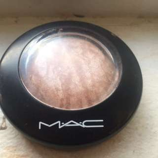 MAC SOFT &a GENTLE MINERALIZED SKINFINISH
