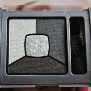 BOURJOIS Smoky Stories eyeshadow quad palette in 01