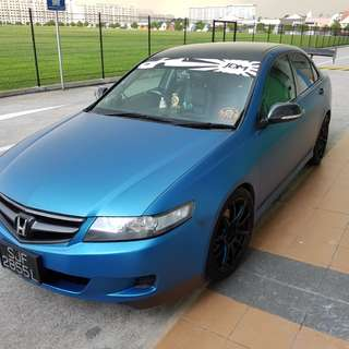 Honda accord jdm 2.0