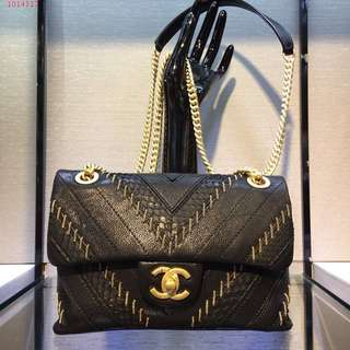 Chanel Flap Shoulder Bag