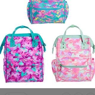 Smiggle backpack (junior size)