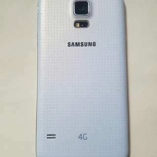 SAMSUNG S5 NEW SCREEN PERFECT CONDITION