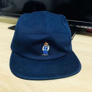 Less五分割帽