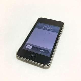 Apple iPod Touch Gen 3 8 GB