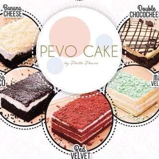 Jasa Titip Pevo Cakes