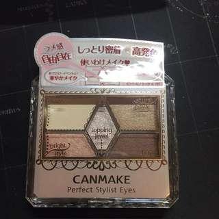 Canmake 05 eyeshadow