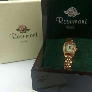 瑞士Rosemont 手錶
