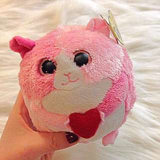 🐹Plush hamster toy
