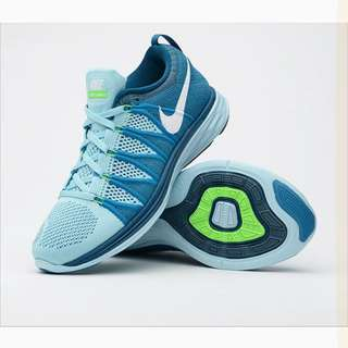 ORI NIKE WOMEN'S FLY KNIT LUNAR 2