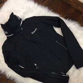 Black Bench Wind Breaker Jacket