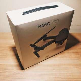 DJI - Mavic Pro